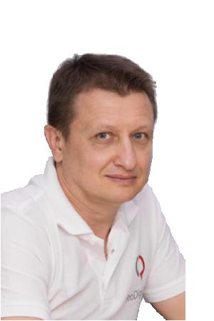 Dr. Vladimir Yatsukha